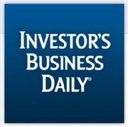 Executive coach John Blakey, Investor's Business Daily